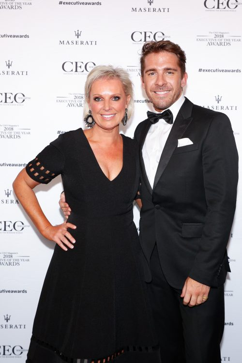 CEO Magazine's Executive of the Year Awards