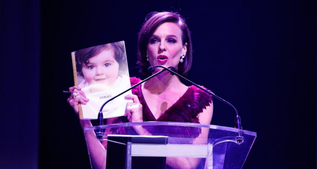 Speech at Children's Cancer Institute Gala Dinner
